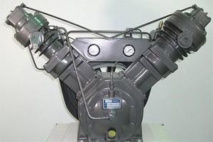 compresseur moteur à piston