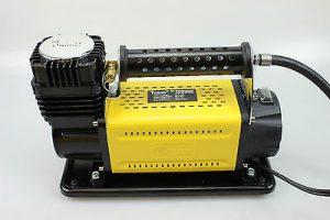 compresseur 12v tmax aventurier 160l